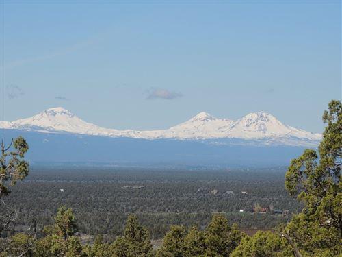 Photo of Hat Rock Loop, Powell Butte, OR 97753 (MLS # 220101382)