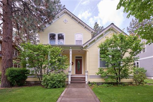 Photo of 2523 NW Ordway Avenue, Bend, OR 97703 (MLS # 220115386)
