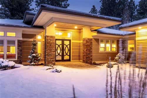 Photo of 19466 Bounty Lake Court, Bend, OR 97702 (MLS # 202000388)
