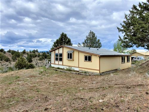 Photo of 20340 SE Wapato Road, Prineville, OR 97754 (MLS # 220123388)