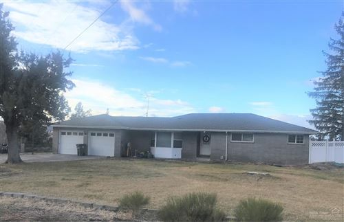 Photo of 152 SW Crestview Lane, Madras, OR 97741 (MLS # 202001391)