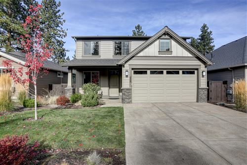 Photo of 60432 Hedgewood Lane, Bend, OR 97702 (MLS # 220111392)