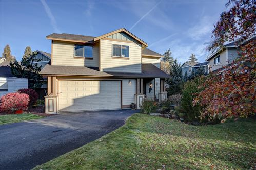 Photo of 20372 Rocca Way, Bend, OR 97702 (MLS # 220111395)