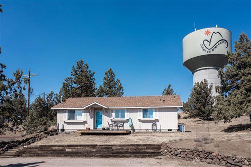 Photo of 13536 SW Cinder Drive, Terrebonne, OR 97760 (MLS # 220131398)