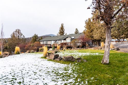 Photo of 11457 NW Circle Avenue, Prineville, OR 97754 (MLS # 220112401)