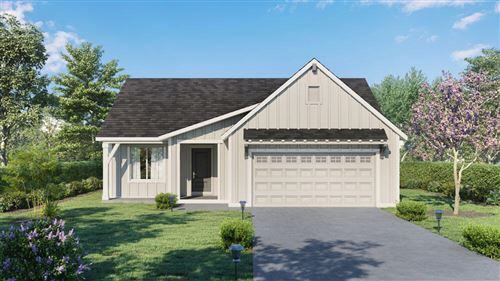 Photo of 1255 NW Golf Course Drive, Madras, OR 97741 (MLS # 220130401)