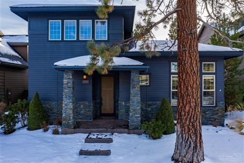 Photo of 19697 Harvard Place, Bend, OR 97702 (MLS # 202000403)