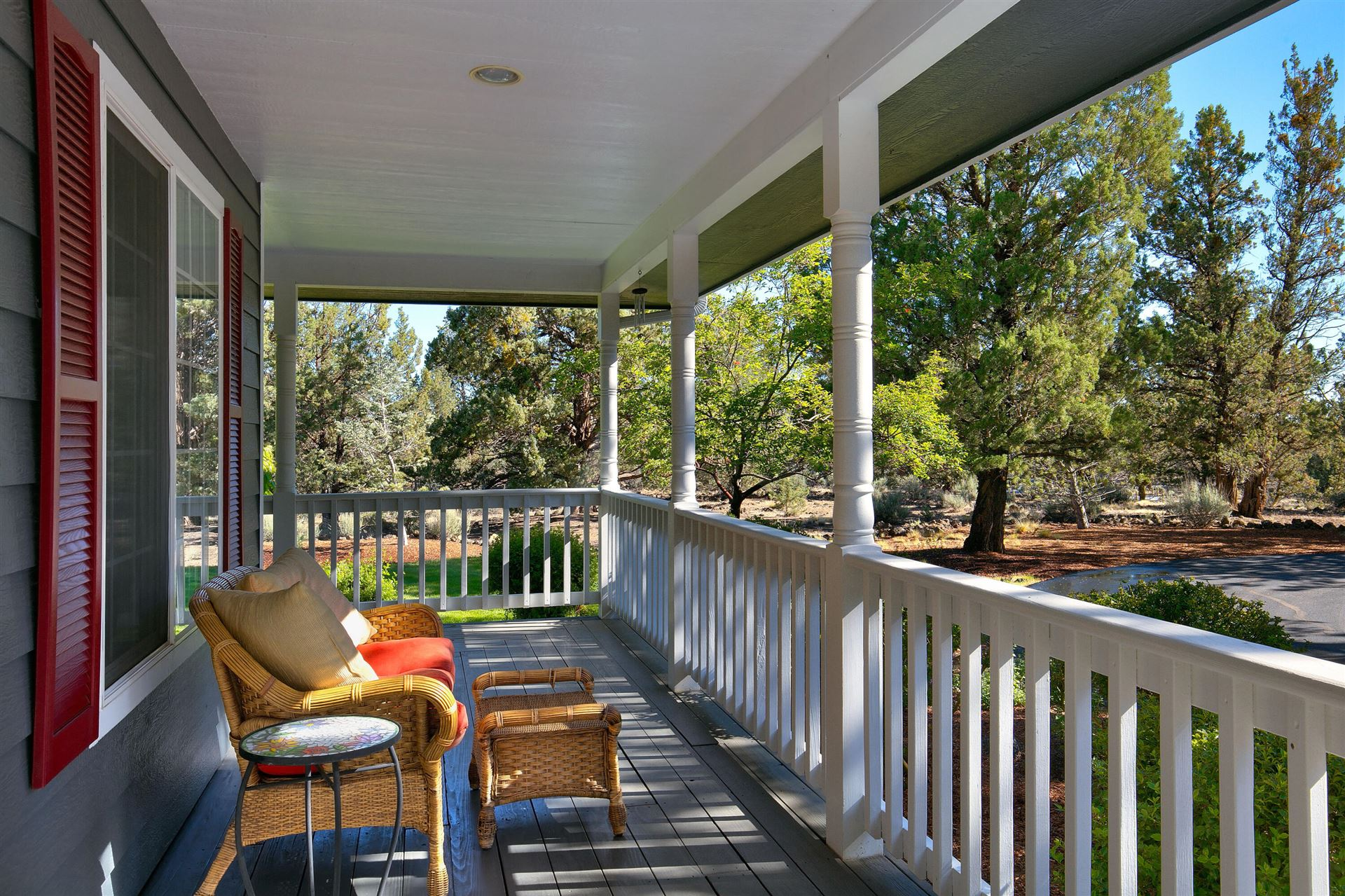 Photo of 64275 Hunnell Road, Bend, OR 97703 (MLS # 220125403)