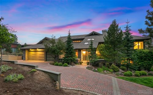 Photo of 1895 Northwest Remarkable Drive, Bend, OR 97703 (MLS # 201808407)