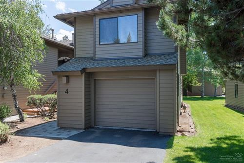 Photo of 17720 West Core Road #4, Sunriver, OR 97707 (MLS # 201906407)