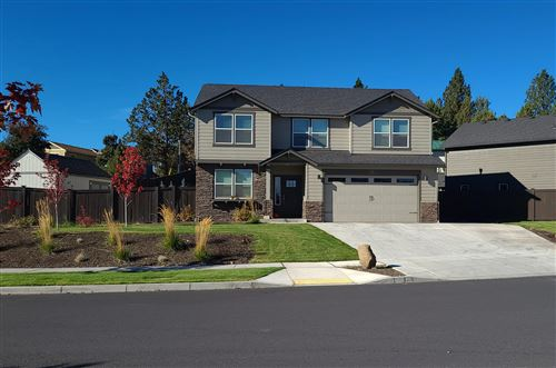 Photo of 1651 NE Leehaven Lane, Bend, OR 97701 (MLS # 220111407)