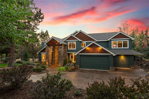 Photo of 3088 NW Duffy Drive, Bend, OR 97703 (MLS # 201904410)