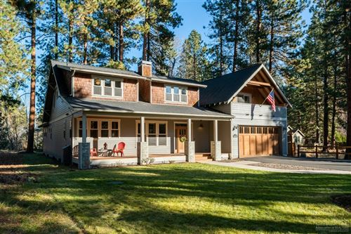 Photo of 1046 E Creekside Court, Sisters, OR 97759 (MLS # 202001413)