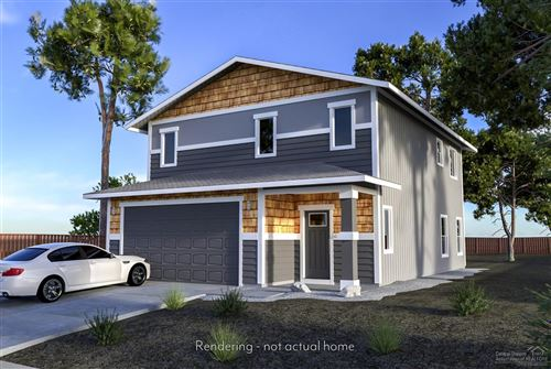 Photo of 380 NE Orchid Court, Madras, OR 97741 (MLS # 201907414)