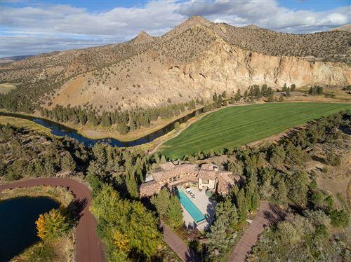 Photo of 11750 NE Canyons Ranch Drive, Terrebonne, OR 97760 (MLS # 220111416)