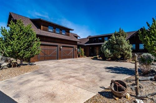 Photo of 16593 SW Ranchview Road, Powell Butte, OR 97753 (MLS # 220121417)