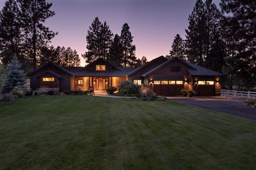 Photo of 60555 Sunset View Drive, Bend, OR 97702 (MLS # 220131417)