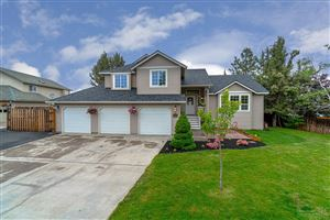 Photo of 2846 SW 37th Court, Redmond, OR 97756 (MLS # 201904418)