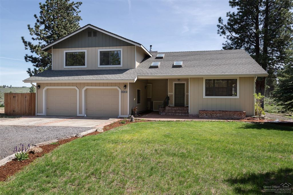 Photo for 22180 Calgary Drive, Bend, OR 97702 (MLS # 201905419)