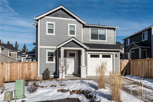 Photo of 20432 Dixie Court, Bend, OR 97702 (MLS # 202000422)
