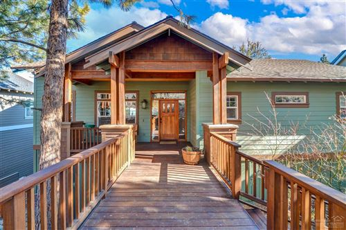 Photo of 3114 NW Colonial Drive, Bend, OR 97703 (MLS # 202001422)