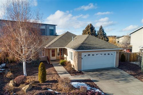 Photo of 63041 NE Marsh Orchid Drive, Bend, OR 97701 (MLS # 202000426)