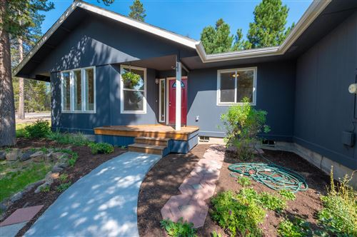 Photo of 519 Fort Jack Pine Drive, Gilchrist, OR 97737 (MLS # 220130426)