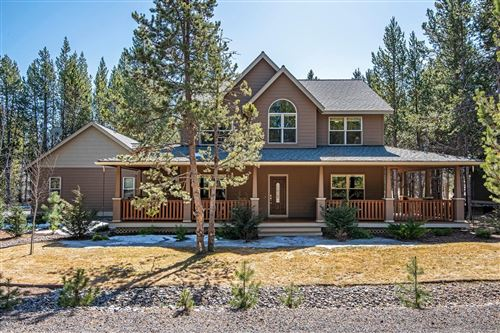 Photo of 55725 Trail Scout, Bend, OR 97707 (MLS # 220120428)