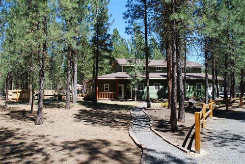 Photo of 15389 Ponderosa Loop, La Pine, OR 97739 (MLS # 220121433)