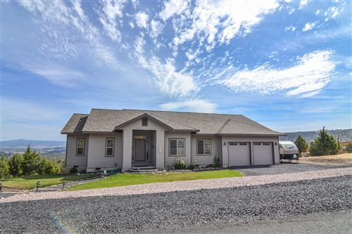 Photo of 7314 SE Night Hawk Court, Prineville, OR 97754 (MLS # 220107437)