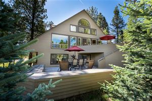 Photo of 17915 Foursome Lane, Sunriver, OR 97707 (MLS # 201806439)