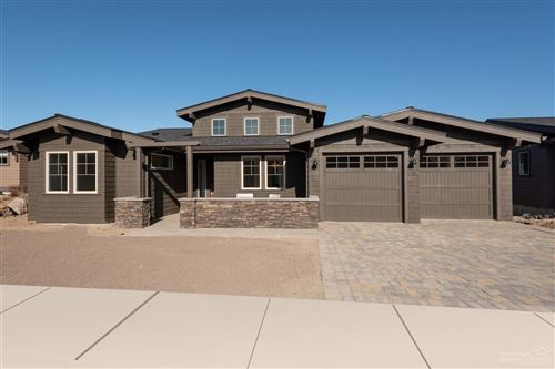 Photo of 19367 Alianna Loop, Bend, OR 97702 (MLS # 201904439)