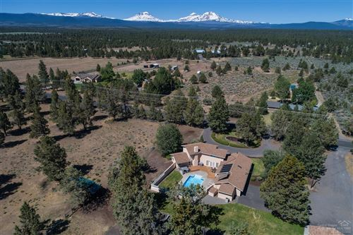 Photo of 67134 Gist Road, Bend, OR 97703 (MLS # 201902440)