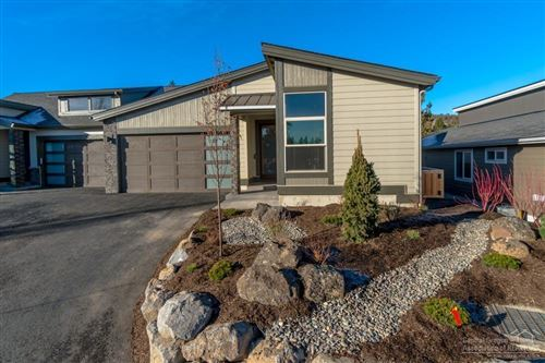 Photo of 2584 NW Rippling River Court NW, Bend, OR 97703 (MLS # 220100441)