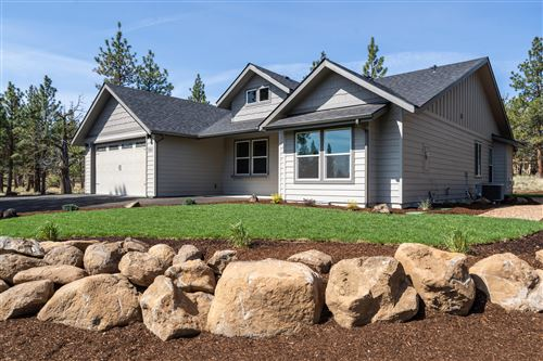 Photo of 70207 Pinto Drive, Sisters, OR 97759 (MLS # 220122441)