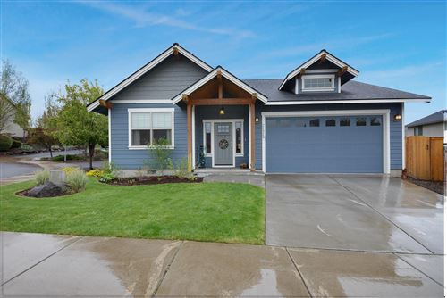 Photo of 21323 Livingston Drive, Bend, OR 97701 (MLS # 220101443)