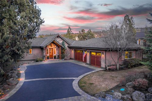 Photo of 3544 NW Braid Drive, Bend, OR 97703 (MLS # 220120443)