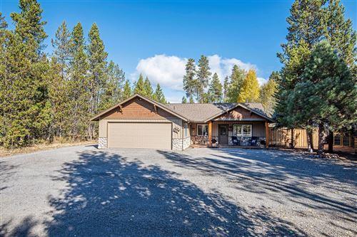 Photo of 17246 Tholstrup Road, Bend, OR 97707 (MLS # 220133446)