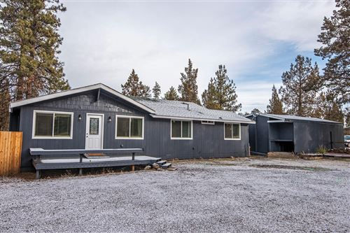Photo of 16696 Hwy 126, Sisters, OR 97759 (MLS # 220114447)