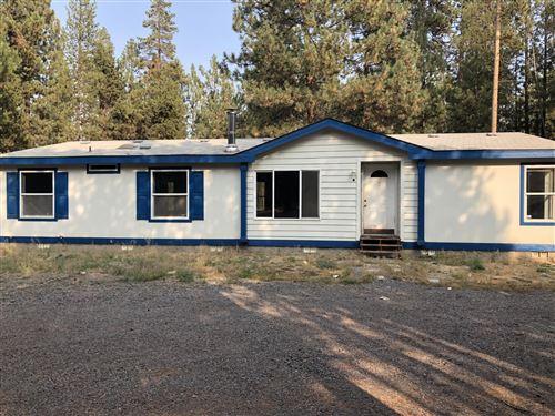 Photo of 149417 Viola Circle, La Pine, OR 97739 (MLS # 220109449)