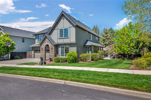 Photo of 20974 Rock Park Drive, Bend, OR 97701 (MLS # 220122451)