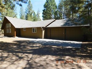 Photo of 1720 Saddlehorn Court, La Pine, OR 97739 (MLS # 201908455)