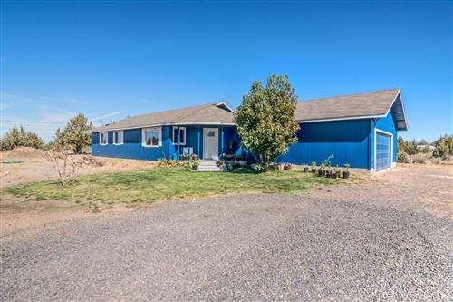 Photo of 12551 SW Corral Place, Terrebonne, OR 97760 (MLS # 220132455)