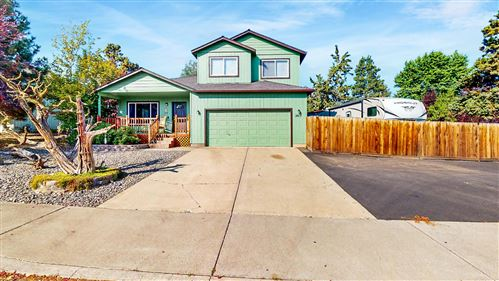 Photo of 2813 NE North Pilot Butte Drive, Bend, OR 97701 (MLS # 220109456)