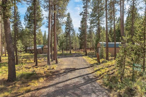 Photo of 16941 Downey Road, Bend, OR 97707 (MLS # 220128458)