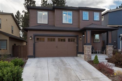 Photo of 1717 NW Precision Lane, Bend, OR 97703 (MLS # 201910463)