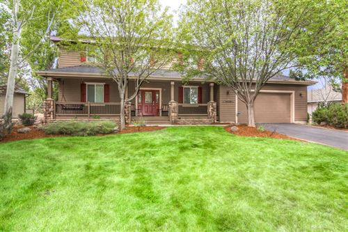Photo of 467 Tanager Drive, Redmond, OR 97756 (MLS # 220106465)