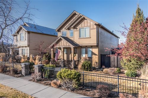 Photo of 3711 NE Purcell Boulevard, Bend, OR 97701 (MLS # 220115466)