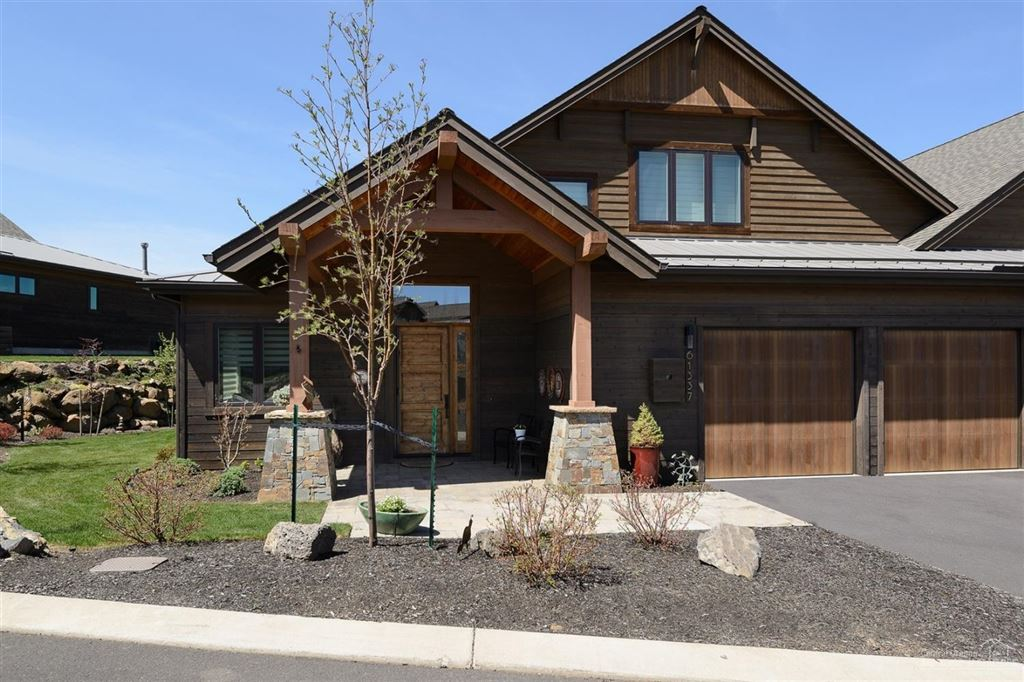 Photo for 61337 Triple Knot Road, Bend, OR 97702 (MLS # 201811466)
