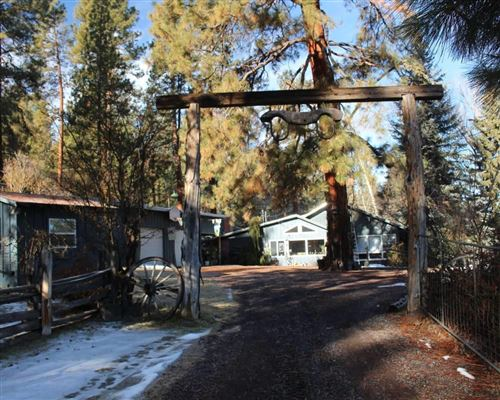 Photo of 3355 Kircher Road, Chiloquin, OR 97624 (MLS # 220115467)